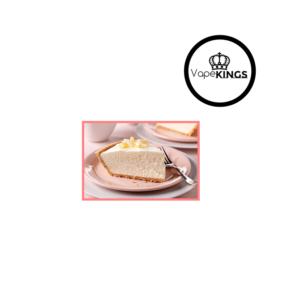 Vapekings White Choco Cheesecake – 50ml