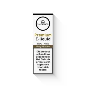 E-liquid Premium Pack 5stuks