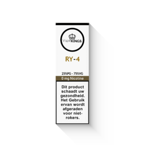 Vapekings RY-4 Tobacco