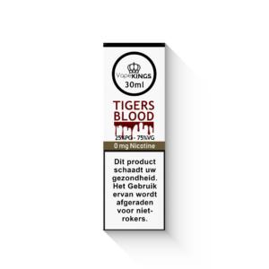 Vapekings Tigers Blood E-liquid 30ML