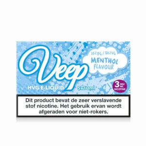 Veep Menthol