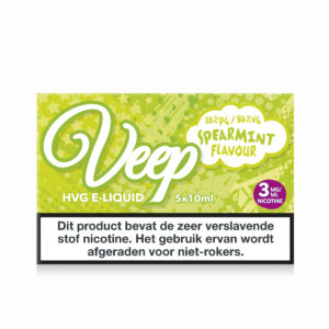 Veep Spearmint 5x10ml