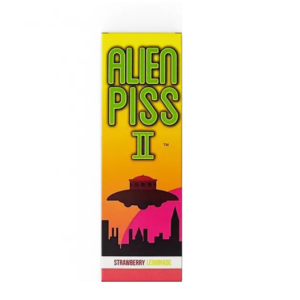 Bomb Sauce – Alien Piss II 50ml