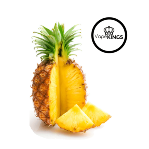 VAPEKINGS Ananas E-LIQUID 10ML