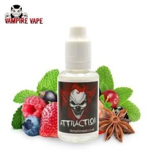 Vampire Vape Attraction Aroma 30ml