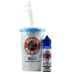 Barista Brew Frozen Strawberry Watermelon Refresher – 50ml