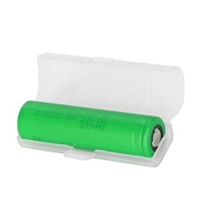 Batterij Bakje/Hoesje 18650