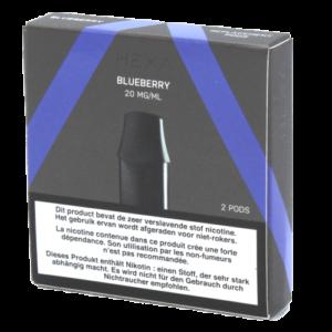 Hexa POD Blueberry 2x