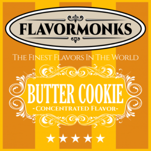 Flavormonks Aroma | Butter Cookie