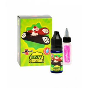 Big Mouth Tasty Cannoli Aroma 10ml