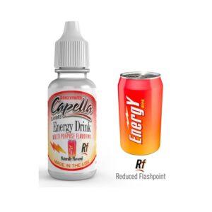 Capella Energy Drink RF Aroma