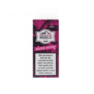 Charlie Noble Siren Song 10ml