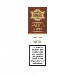 Charlie Noble Salted Caramel