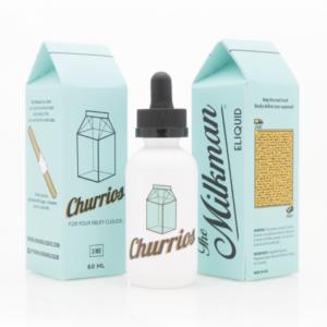 The Milkman Churrios – 50ml