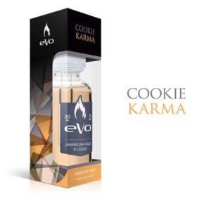 cookie karma PG
