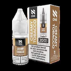 N-One Creamy Tobacco