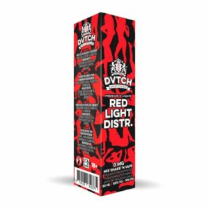 DVTCH | Red Light District 50ml