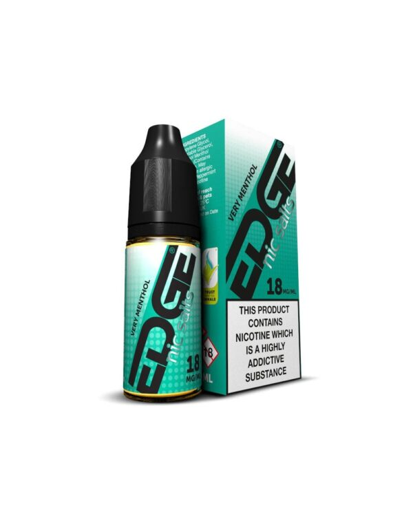 Edge Very Menthol NS