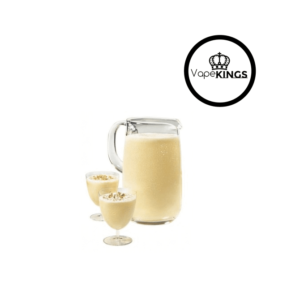 Vapekings Eggnog E-LIQUID 10ML