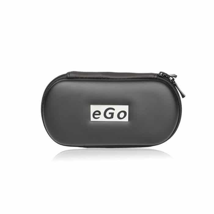 eGo Bag / Etui Medium | Zwart