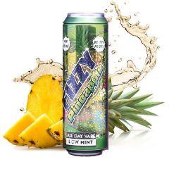 Fizzy Pineapple – 55ml