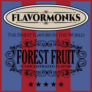 Flavormonks Aroma | Forest Fruit