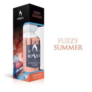 fuzzy summer PG