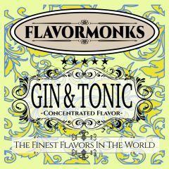 Flavormonks Aroma | Gin Tonic