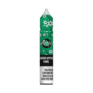 Aisu Green Apple Nic Salts