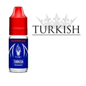 Halo Turkish Tobacco Aroma 10ml
