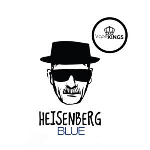 Vapekings heisenberg's blue – 20ml
