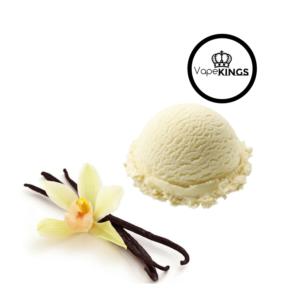 VAPEKINGS Vanilla Ice Cream E-LIQUID 30ML