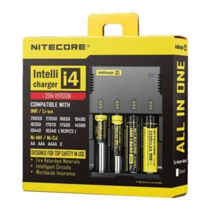 intelli charger i4