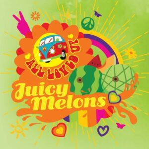 Big Mouth Juicy Melons 10ml