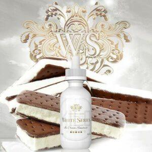 Kilo | White Series | Ice Cream Sandwich – 50ml