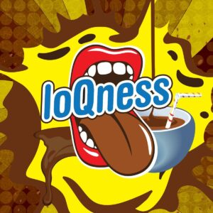 Big Mouth IoQness Aroma 10ml