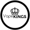 Vape kings logo
