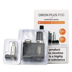 Lost Vape Orion Plus Pod