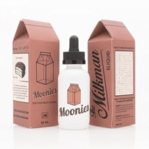 The Milkman Moonies – 50ml