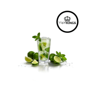 Vapekings Mojito E-LIQUID 10ML