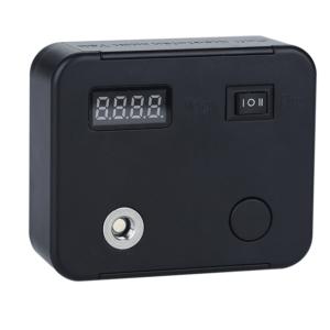 PilotVape Coil Magician Mini Tab Ohm Meter