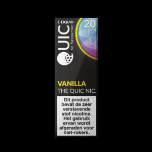 Quic Nic Salt Vanilla