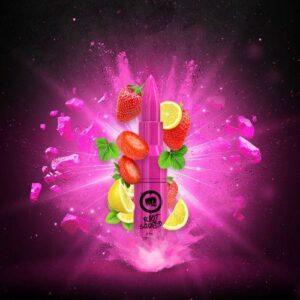 Riot Squad Pink Grenade – 50ml