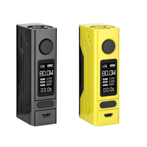 Smoant Battlestar 80w TC Box mod