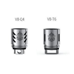 Smok TFV8 Coils 3stuks