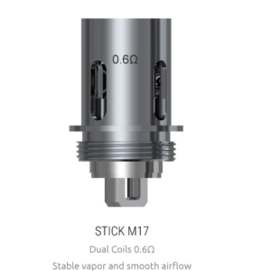 Smok Stick M17 Coils 5 stuks
