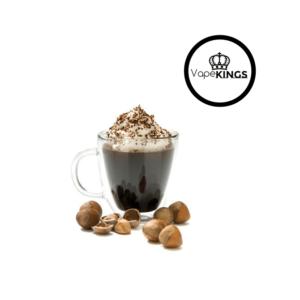 Koffie Hazelnoot eliquid