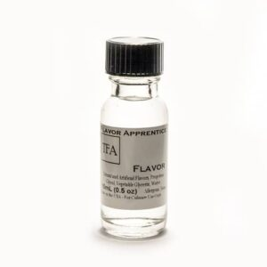 The Flavor Apprentice | Tutti Frutti Deluxe Aroma – 15ml