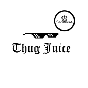 VAPEKINGS THUG JUICE E-LIQUID 10ML