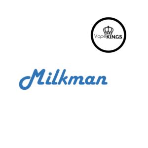 VAPEKINGS MILKMAN E-LIQUID 30ML